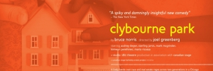 Canadian Stage 11.12 Brochure, Clybourne Park